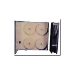 Classeur de disques tachy 4 plots