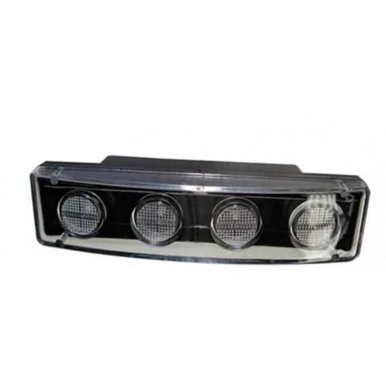 Feux à led de visière Scania 1798980  1910437
