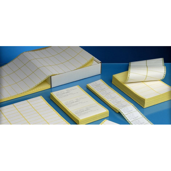Etiquette planches 210x148.5 jaune