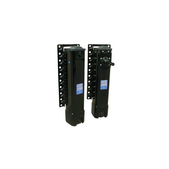 BEQUILLE 850 X 520MM PLAQUE JOST B0301